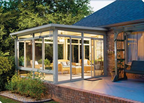 betterliving sunrooms photo gallery